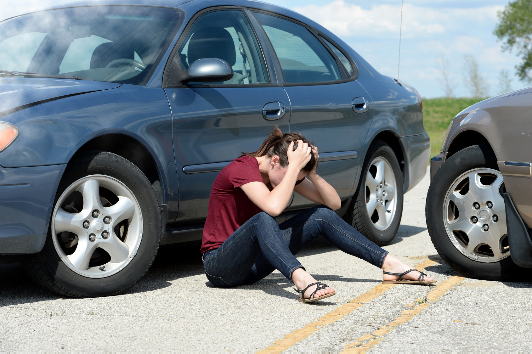 The Leading Cause Of Traumatic Brain Injury Is Auto Accidents