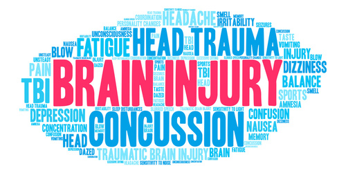 Traumatic Brain Injury facts: