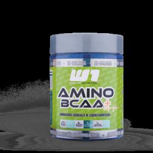 Amino BCAA 600 gr – Winkler Nutrition