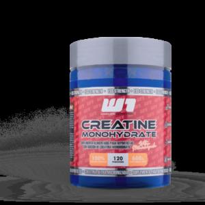 Creatina Monohidrato Ultramicronizada 600 gr – Winkler Nutrition