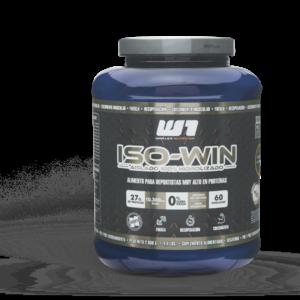 Proteína Hidrolizada ISO-WIN 2 kg – Winkler Nutrition