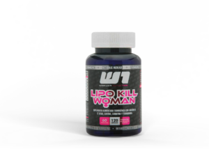 Lipo Kill Woman – Winkler Nutrition