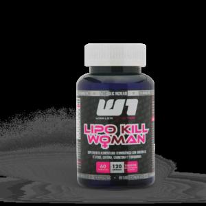 Lipo Kill Woman – Winkler Nutrition
