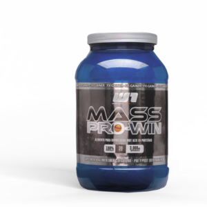 Mass Pro Win 3 kg – Winkler Nutrition