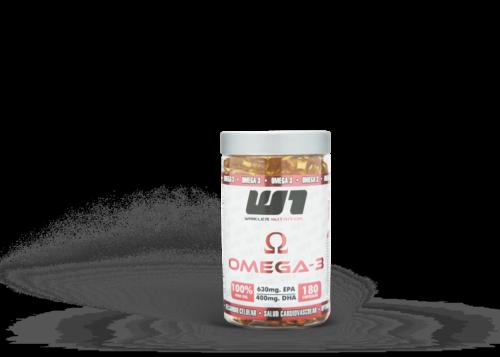 Omega 3 - Palikos Fitness