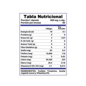 Vitamina D3 VittaD – Winkler Nutrition