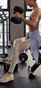 Entrenamiento Personalizado - Palikos Fitness