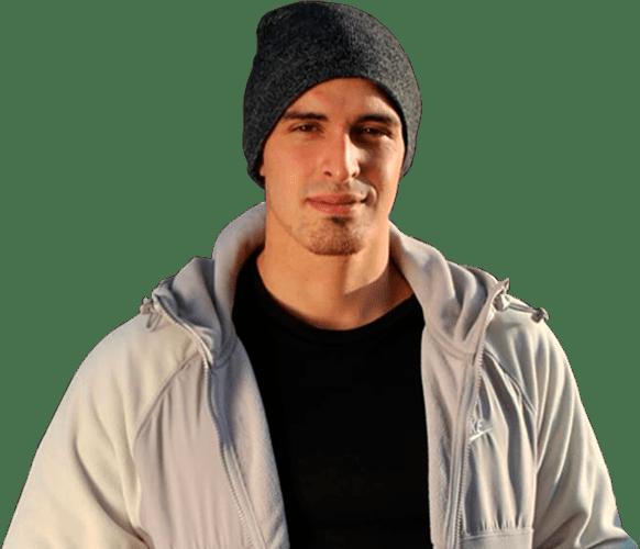 Palikos Fitness - Entrenador Fernando Astorga