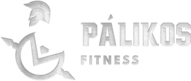 Palikos Fitness - Logotipo