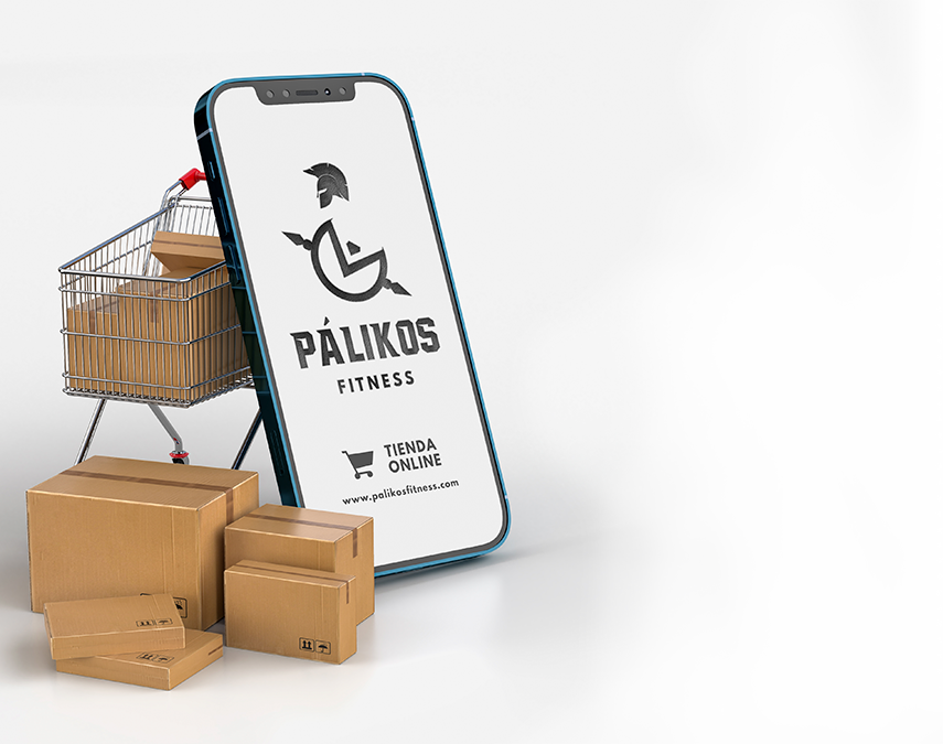 Palikos Fitness - Tienda - Chaleco con Peso al por Mayor