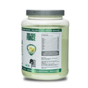 Proteína Vegan Shake 1 kg – Winkler Nutrition