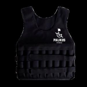 Pack chaleco de peso 20 kg + Power bag