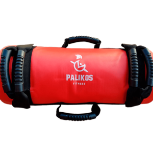 Power Bag Rojo (10 kg – 15 kg)