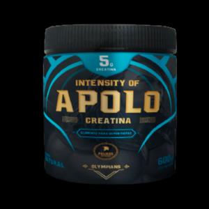 APOLO – Creatina (300 gr)