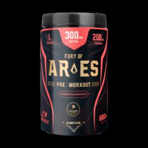 ARES – Pre-Entreno (600 gr)
