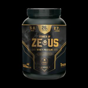 ZEUS – Whey Protein (1 kg)