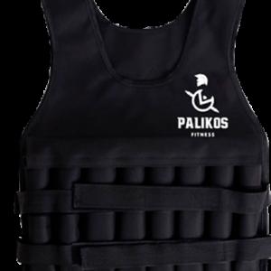 Pack titans Chaleco de Peso + bcaa + quemador/pre entreno