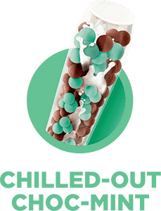 Chilled Out Choc Mint