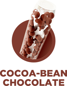 Cocoa Bean Chocolate