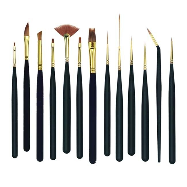 mini-brushes