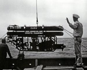 CURV I - H-Bomb Recovery