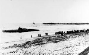 USS F-1