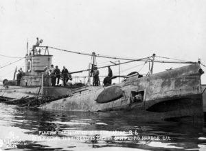 USS R-6