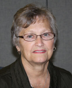 Bonnie Portrait Photo