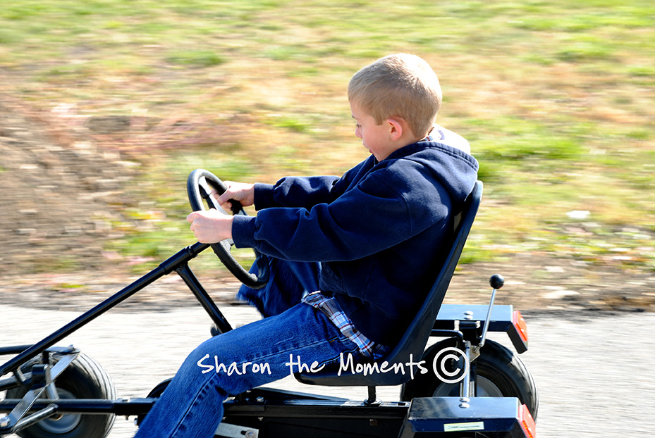 Pedal Cars Pumpkin Patch at Orchard and Company|Sharon the Moments blog