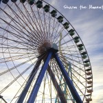 Cedar Point|Sharon the Moments Blog