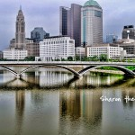Columbus Ohio Scioto Mile|Sharon the Moments Blog