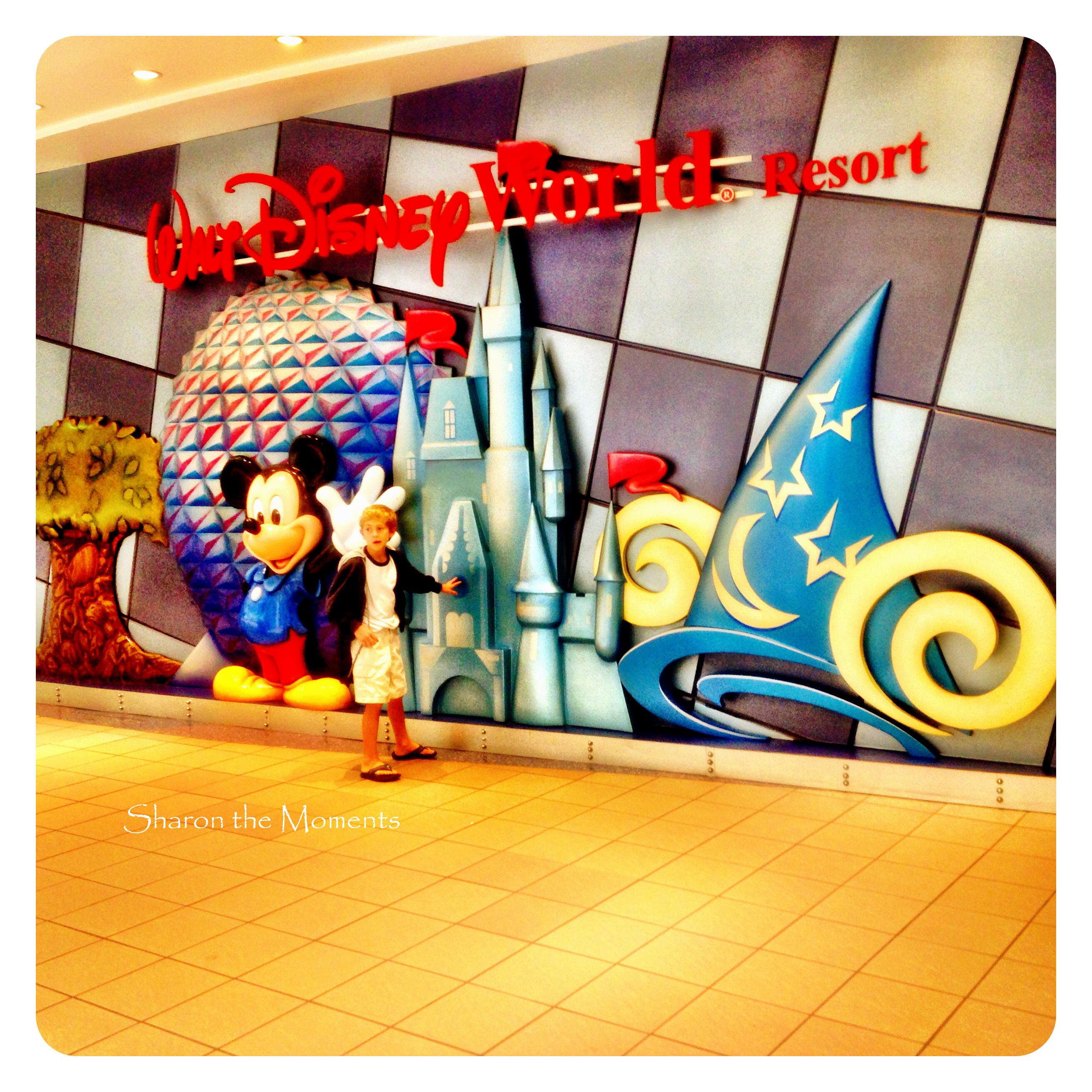 Our October visit to Walt Disney World|Sharon the Moments Blog