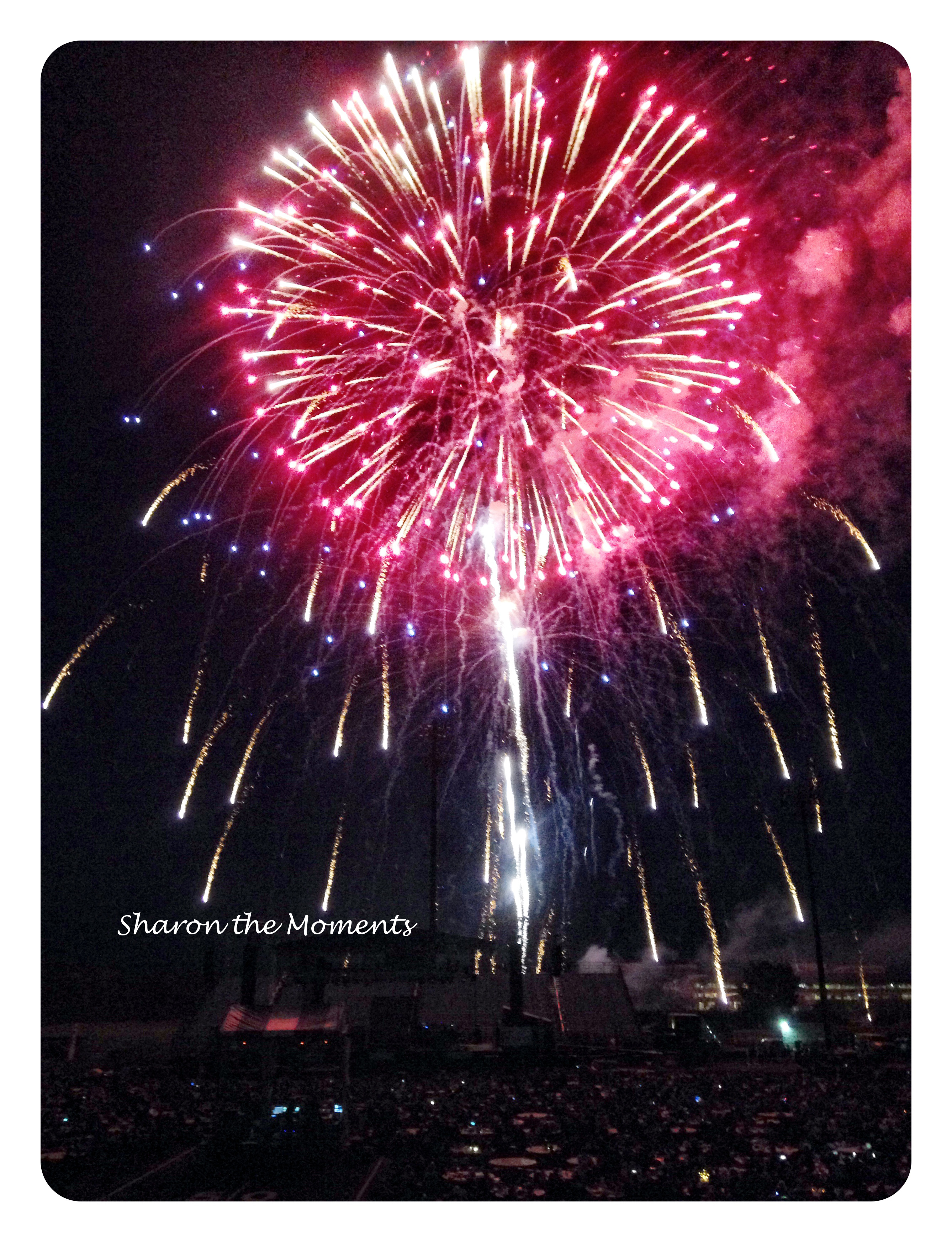 Dublin OH 4th of July Celebration|Sharon the Moments Blog