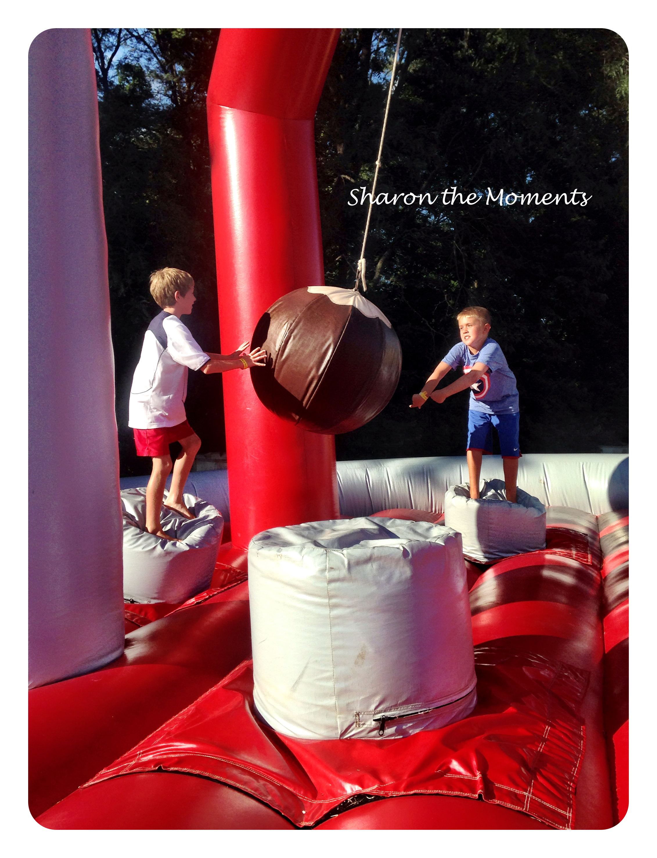 Dublin OH 4th of July Celebreation|Sharon the Moments Blog
