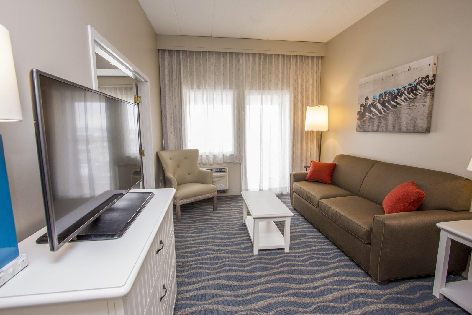 Cedar Point's Signature Hotel Breakers Opens in Just Days (picture courtesy of Cedar Point) |Sharon the Moments Blog