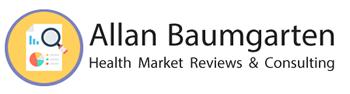 allan baumgarten health market reviews consulting