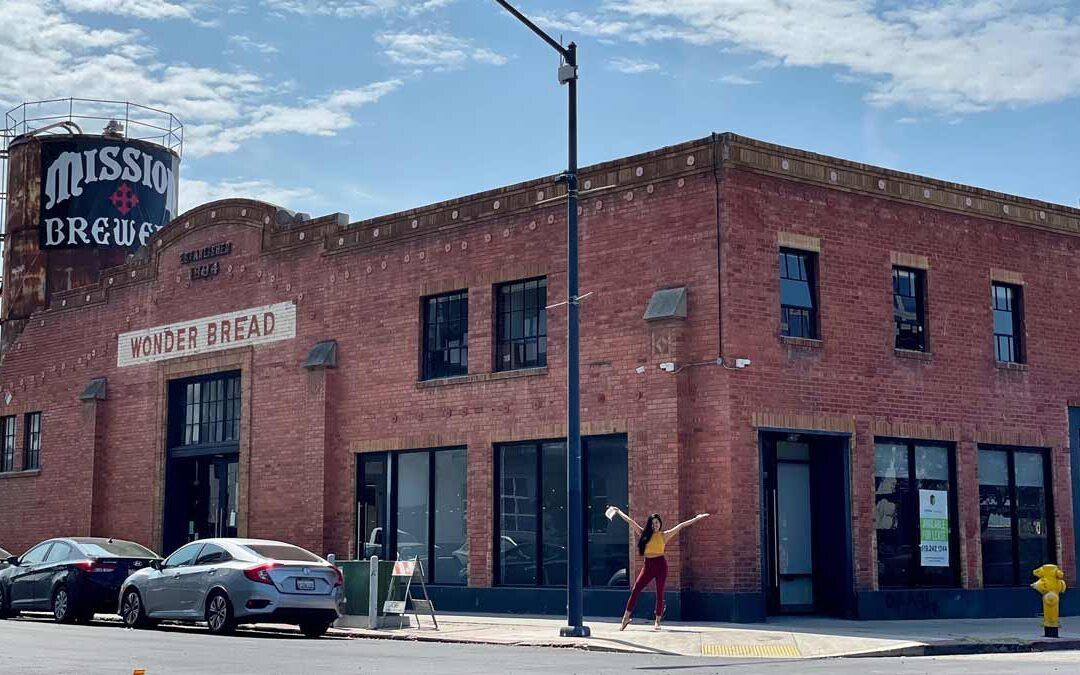 Kai Yoga Studio new location East Village Studio - San Diego