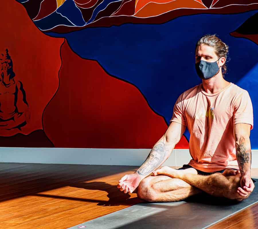Kai Yoga Teacher bio pic - Kyle-Carpenter