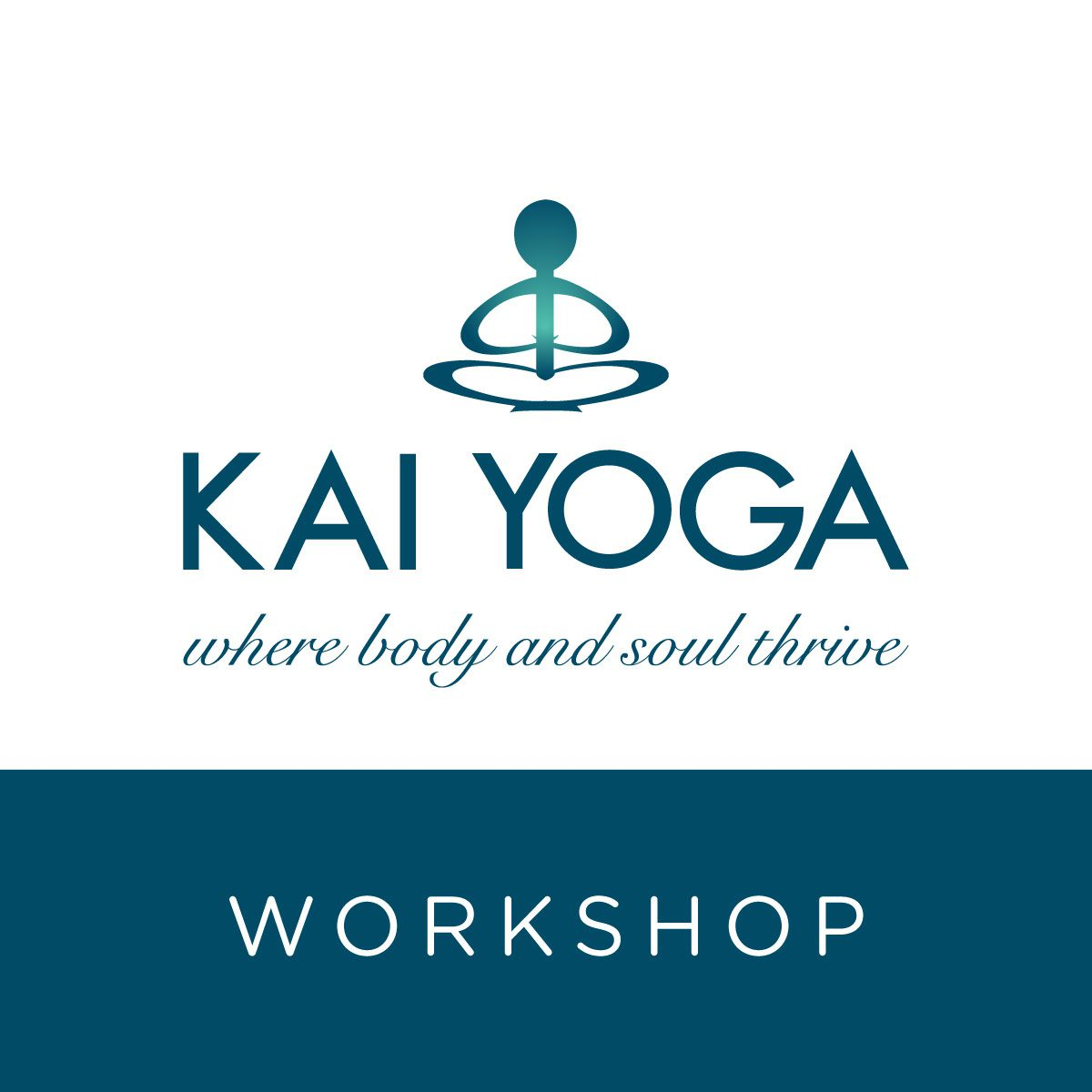 Kai Yoga Workshop banner