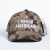 Style _ C855 Port Authority® Kryptek Highlander Design Camouflage Series Cap ALL WHITE TEXT (1)