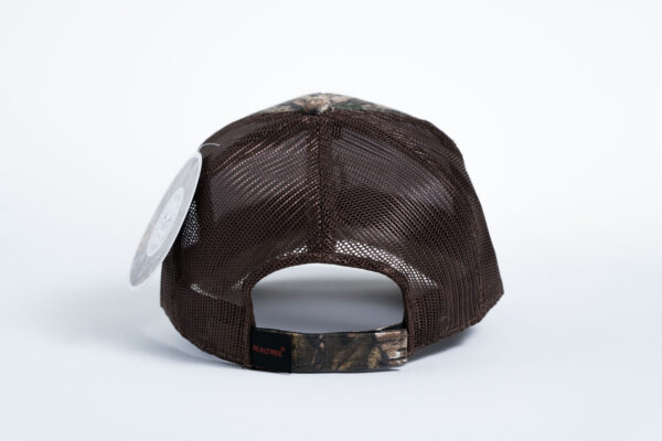 Style _ C930 Port Authority® Realtree Camouflage Mesh Back Cap ALL WHITE TEXT (3)