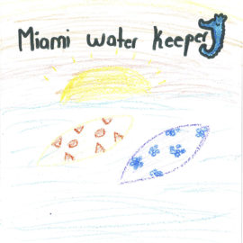 FLORIDA IS… celebrates Miami Waterkeeper