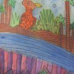 Parrondo_Gracie_grade 4_Kendale Lakes Elementary_ Atkison