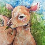 Anaise Key Deer