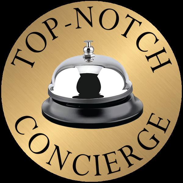 Top-Notch Concierge