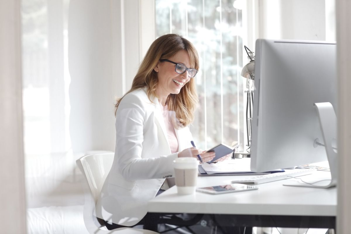 professional, business, corporate, employee, work from home