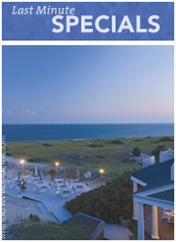 Last Minute Specials - Unbooked Rooms - Cape Cod