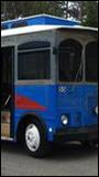 Ride the Cape Cod Trolley through Hyannis
