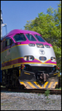 CapeFLYER South Station to Boston - Boston to Cape Cod - See Schedule and Fares