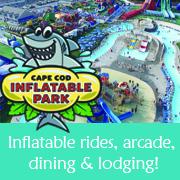 visit cape cod inflatable park